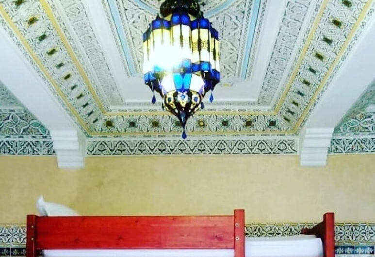 Mosaic Hostel, Marrakech, Shared Dormitory, Guest Room