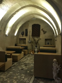 Picture of Monastery Cave Hotel in Nevsehir