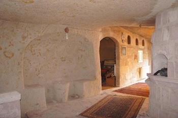 Foto Monastery Cave Hotel di Nevsehir