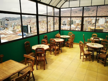 Picture of Hostal Perla Negra in La Paz
