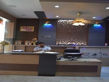 Foto di HOTEL MITTAL INN ad Ajmer