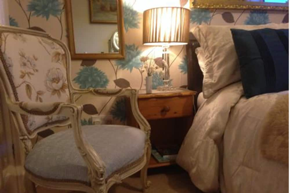 Double Room, 1 Double Bed, Non Smoking - Guest Room