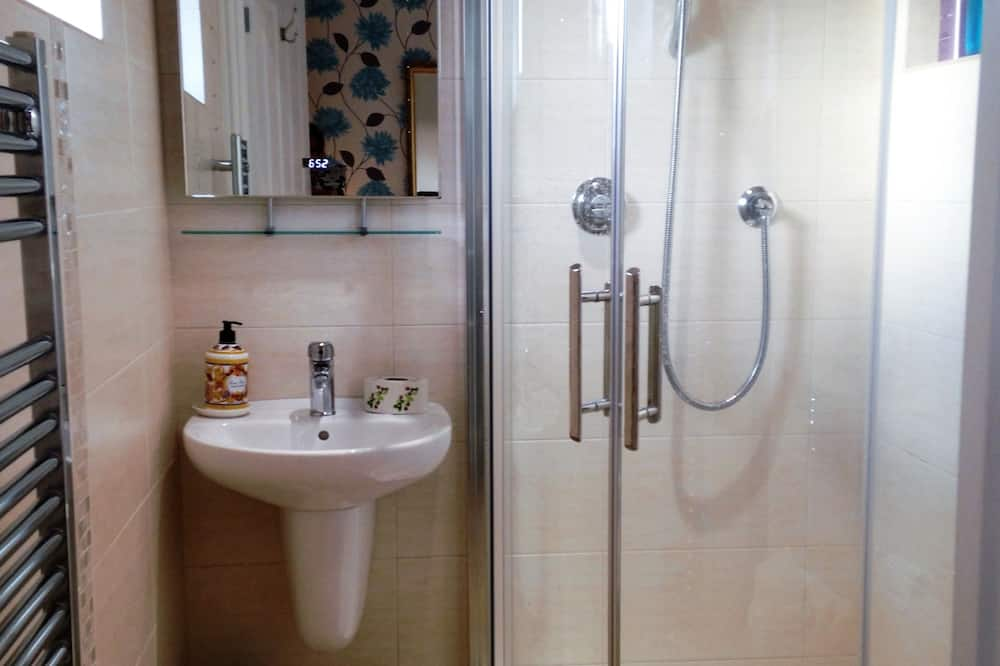 Executive Double Room, 1 Double Bed, Ensuite - Bathroom