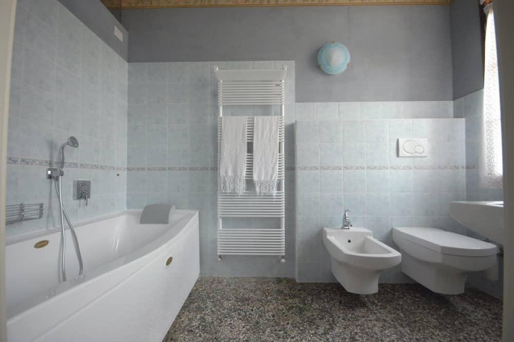 Double Room (Artico) - Bathroom