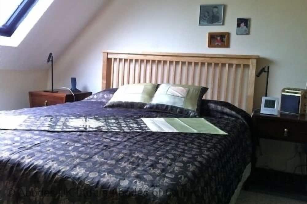 Dvivietis kambarys verslo klientams, 1 standartinė dvigulė lova - Pagrindinė nuotrauka