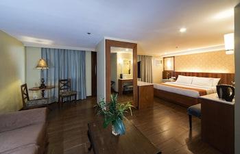 Image de Hotel Veniz Burnham à Baguio