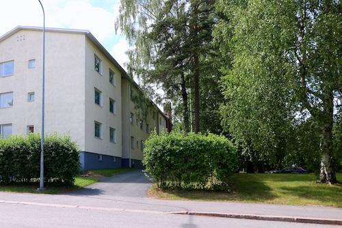 赫爾辛基帕吉比靈路