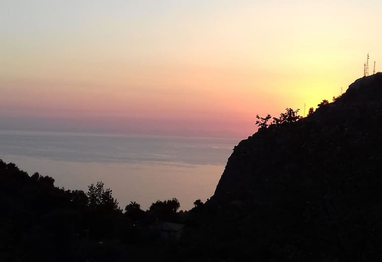 Natural Vadi Faralya, Fethiye, View from Hotel