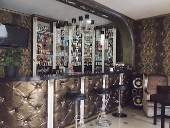 A(z) Germes hotel fényképe itt: Krasnodar