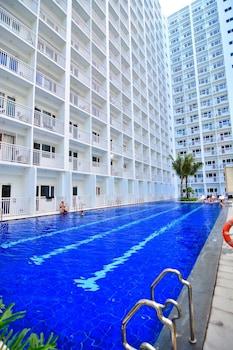 Fotografia do 5 Star Luxury Condo Shore Residences em Pasay