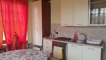 Gallipoli — zdjęcie hotelu Appartamento Gioia