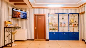 三亞三亞美怡海岸客棧的圖片