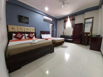 Colombo — zdjęcie hotelu Global City Hotel
