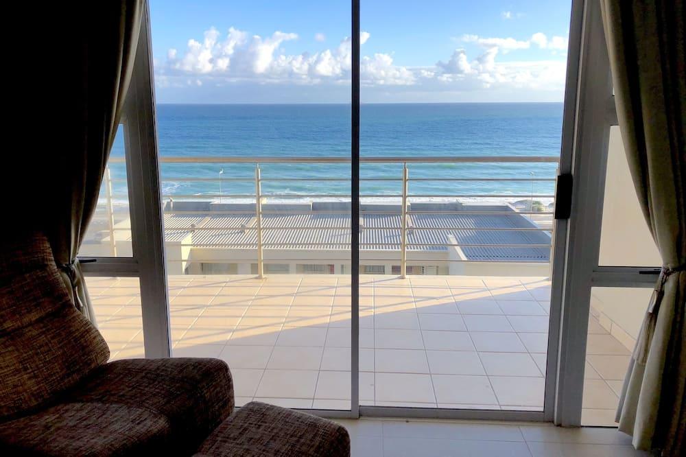 Panoramic Apartment, Multiple Beds, Non Smoking - Terrace/Patio