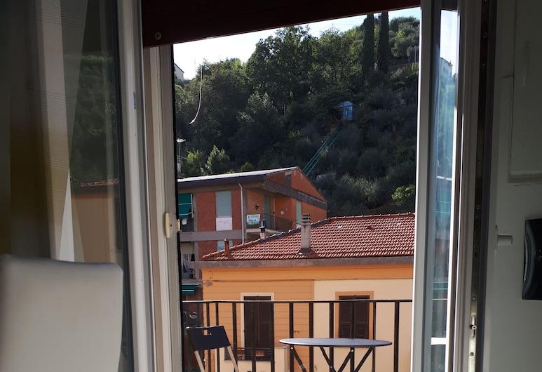 Cà  Rossi City  House, La Spezia, Terrace/Patio