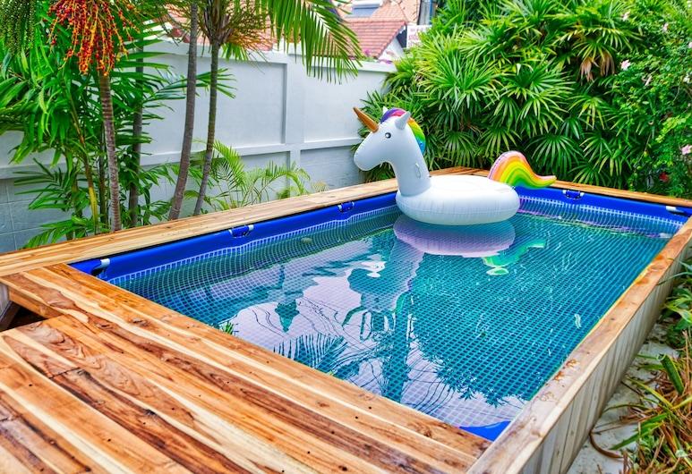 دريم فيلاز باتايا, باتايا, حمام السباحة الخاص بالأطفال