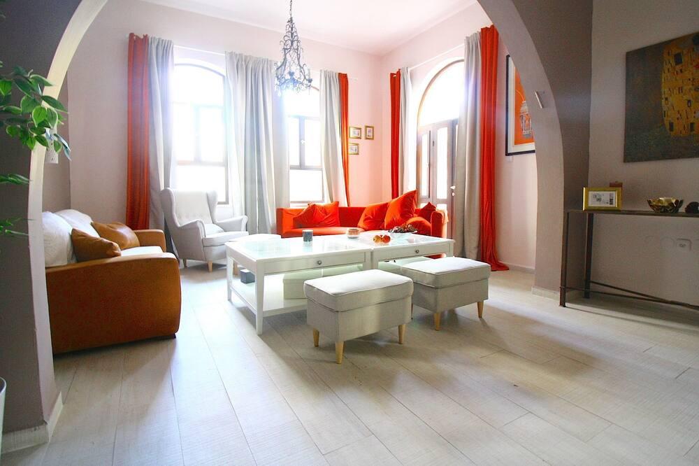 Villa Comfort - Vardagsrum