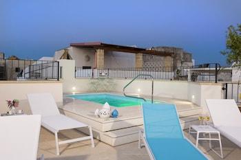 A(z) Dimora storica Briganti hotel fényképe itt: Gallipoli