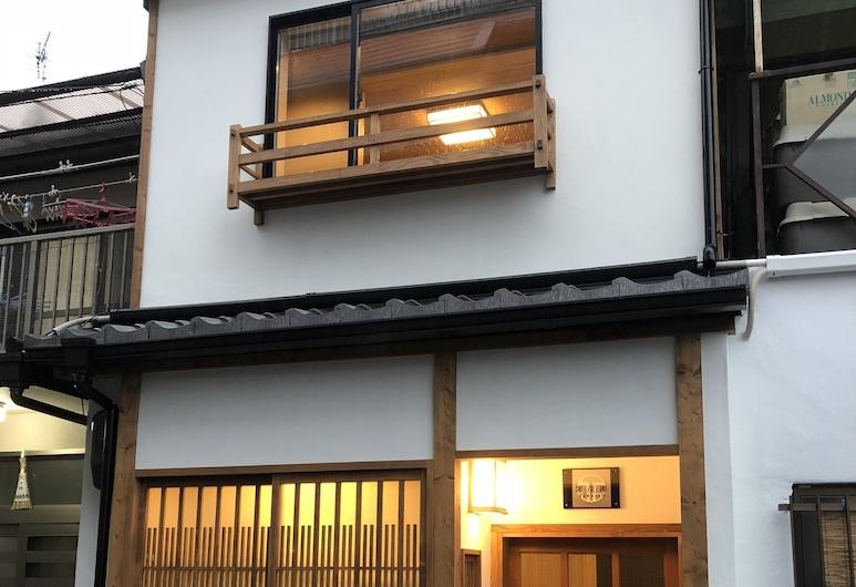 卡莫森飯店, Kyoto, 住宿正面 - 夜景