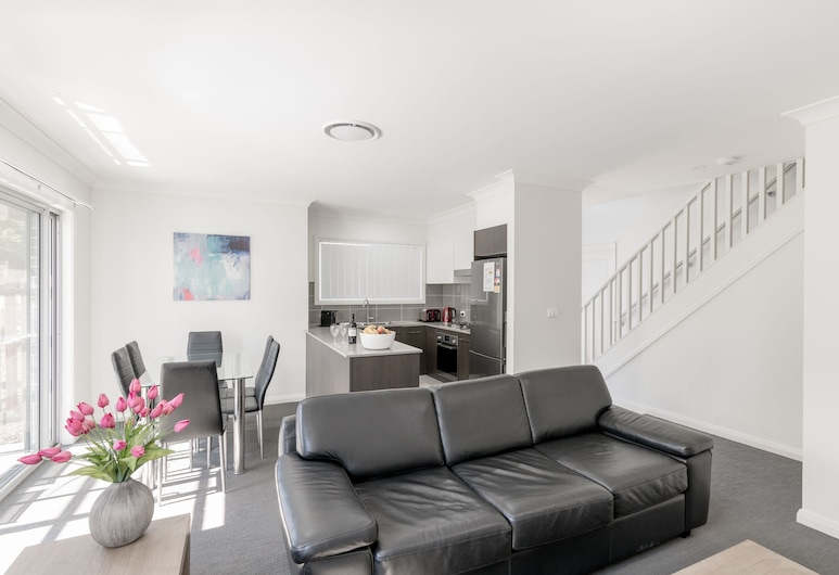 Wallsend on Longworth , Wallsend, Departamento ejecutivo, 2 habitaciones, cocina, Sala de estar