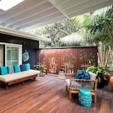 Deluxe-Haus, 2Schlafzimmer - Profilbild