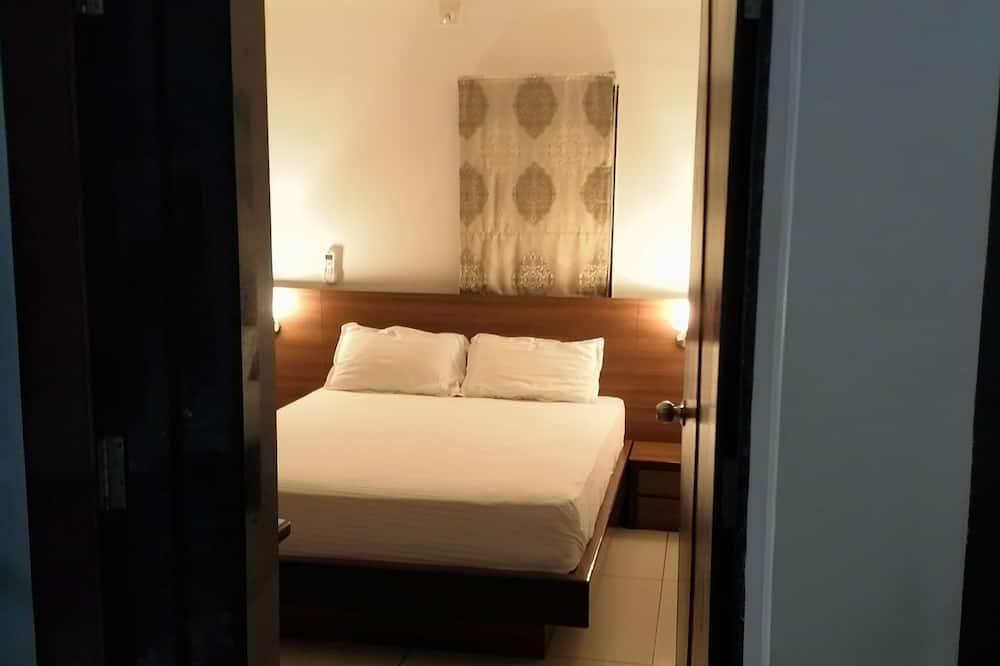 標準公寓, 1 張加大雙人床, 非吸煙房 - 客房