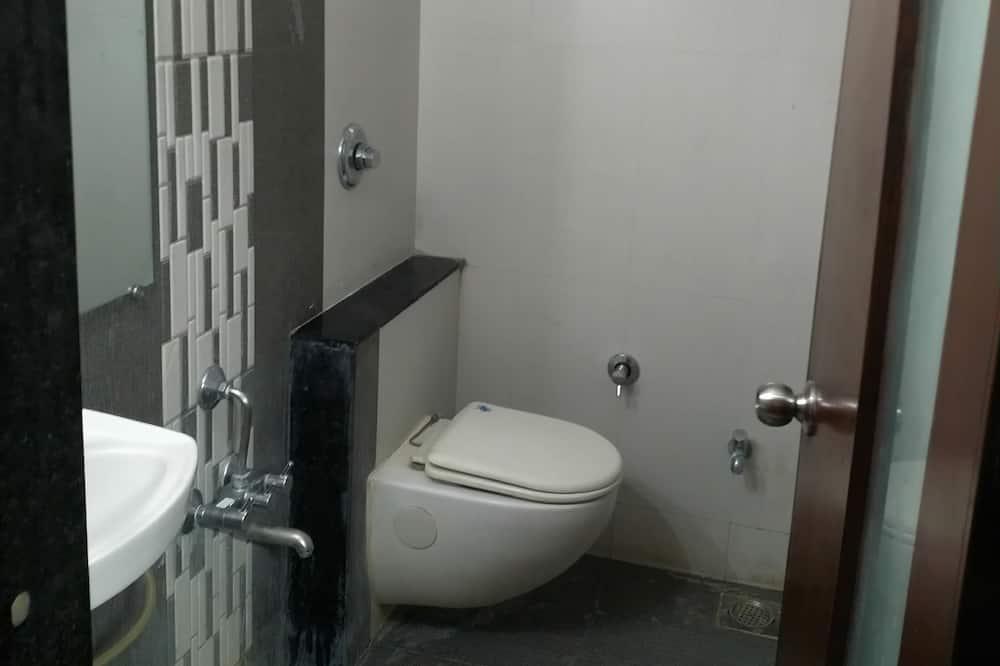 標準公寓, 1 張加大雙人床, 非吸煙房 - 浴室