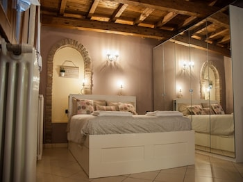 A(z) Antico Ghetto Ebraico hotel fényképe itt: Ferrara