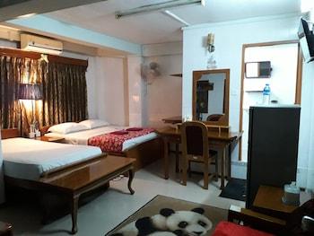 A(z) Chan Myae Guest House hotel fényképe itt: Yangon