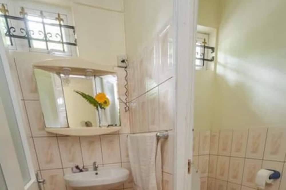 Vila, 4 kamar tidur, pemandangan kebun - Kamar mandi