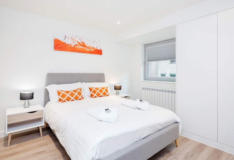Stayo New Compton Street, Londýn, Cosy 1 bed at New Compton Street - NC01, Izba