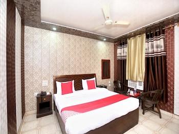 Bild vom OYO 15772 Hotel Regal Plaza in Chandigarh