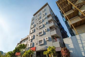 海德拉巴首都 O 15991 矽谷飯店的相片