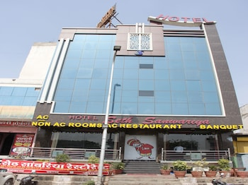 Picture of OYO 13889 Hotel Seth Sawariya in Jaipur