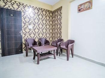 Hình ảnh OYO 14565 Hotel Snazzy tại Jaipur