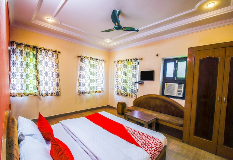OYO 13935 Hotel Shree Celebration, Jodhpur, Double or Twin Room, Guest Room