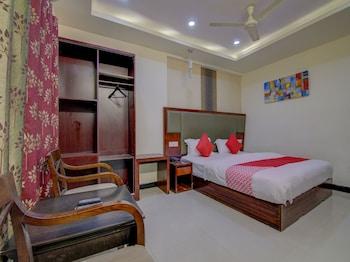 Slika: OYO 14044 Hotel Seacity Grand ‒ Visakhapatnam