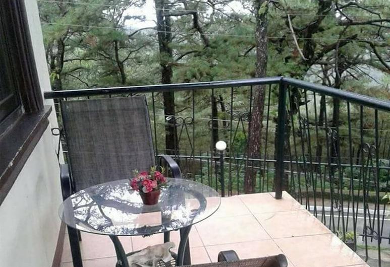 Vista de Pino, Baguio, Terrace/Patio