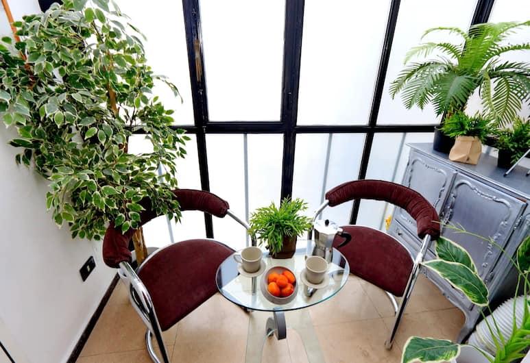 Barberini Deluxe, Rome, Terrace/Patio