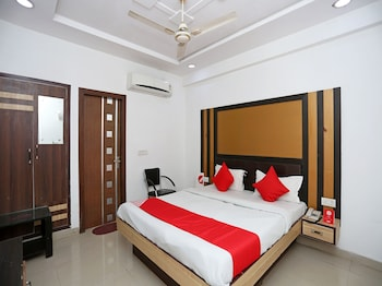 Picture of OYO 13125 Hotel Gwal Palace in Agra