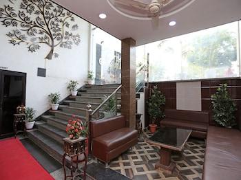 ภาพ OYO 13125 Hotel Gwal Palace ใน อัครา