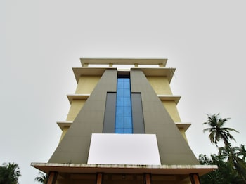 Slika: Capital O 13489 Garuda Comforts ‒ Mangalore