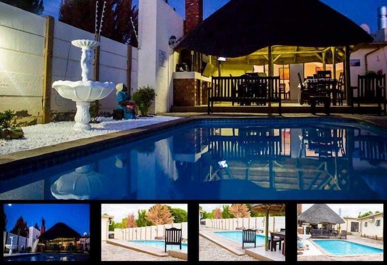 Winnie Guest House, Windhoek