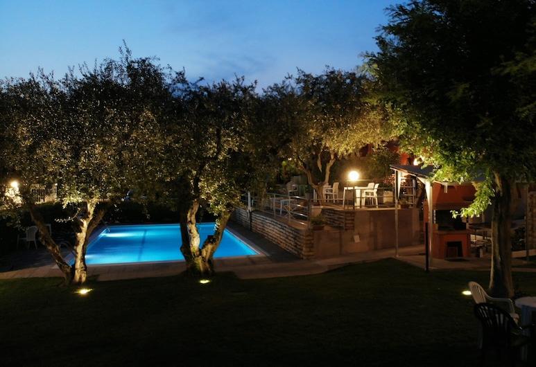 Holidays Residence, Lazise, Außenbereich