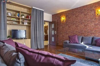 Picture of Rent Apartments -Św. Ducha 31A-7 in Gdansk