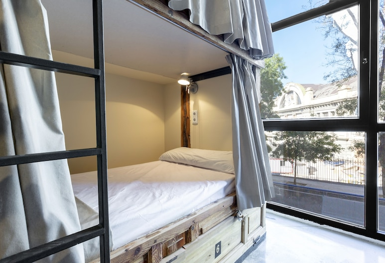A&B Hostel Príncipe Pío, Madrid, Shared Dormitory, Mixed Dorm, Accessible, Shared Bathroom (1 bed in a 12-Bed Dormitory Room), Guest Room