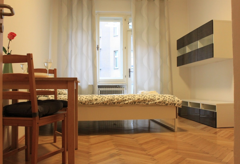 Libicka APARTMEET, Prague, Standard Apartment, 1 Queen Bed, Non Smoking, Room
