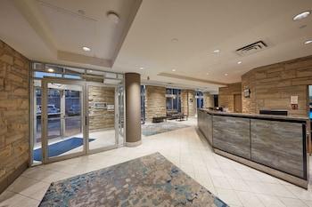 Picture of The Falls Hotel & Inn in Niagara Falls