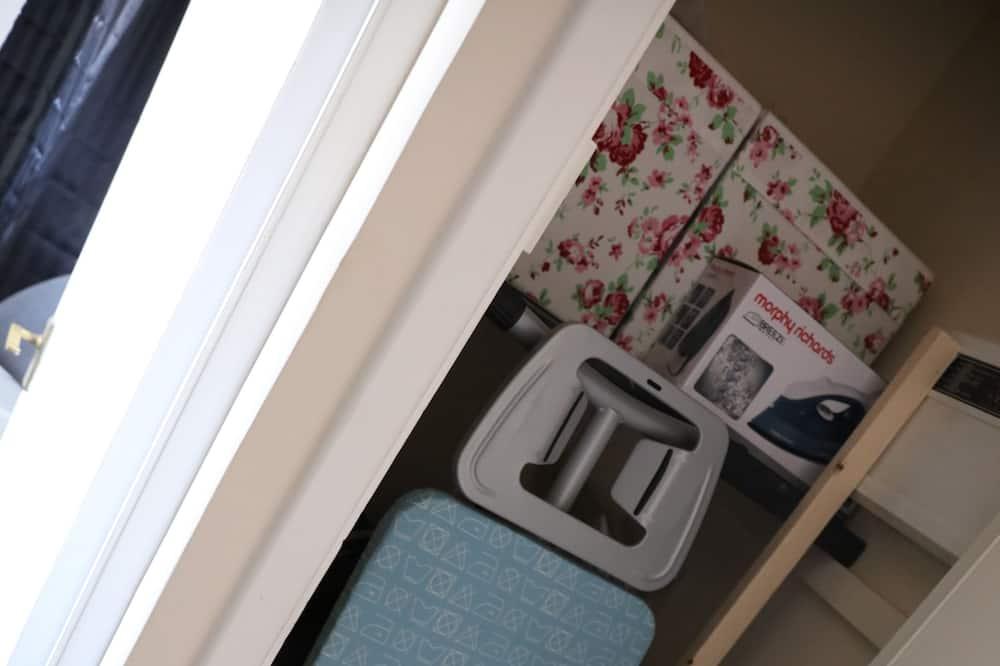Comfort Δίκλινο Δωμάτιο (Double), 1 Υπνοδωμάτιο - Περιοχή καθιστικού