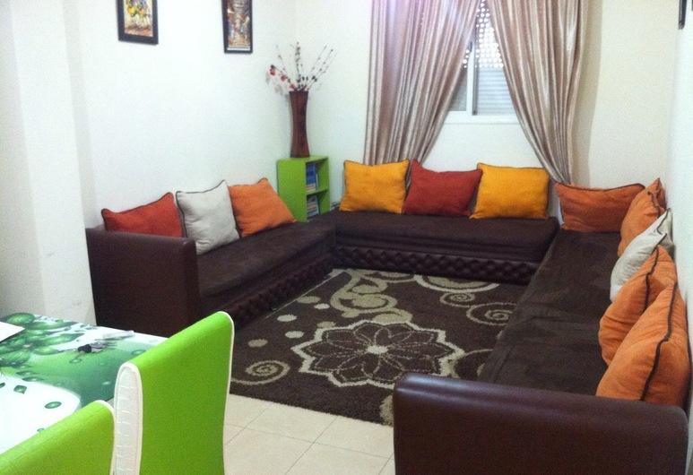 Appartement  des cigognes, Ifrane